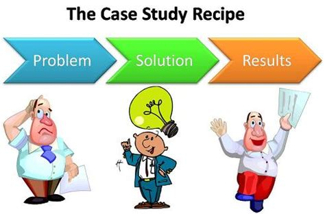 How to Write a Case Study in 5 Steps - Quick and Dirty Tips